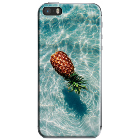 Coque personnalisable iPhone SE