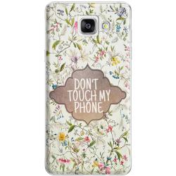 Coque avec photo pour Samsung Galaxy A510