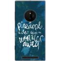 Coque avec photo pour Nokia Lumia 830