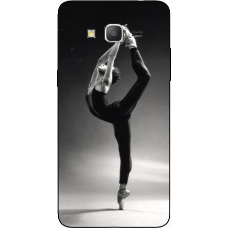 Coque avec photo pour Samsung Galaxy Grand Prime