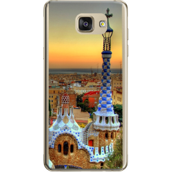Coque intégrale 360° personnalisable Samsung Galaxy A5 2016