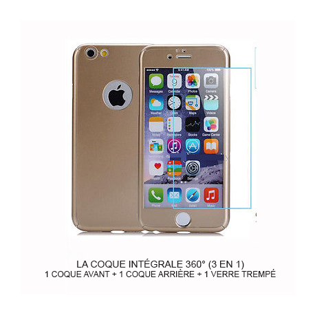 coque integrale iphone 6