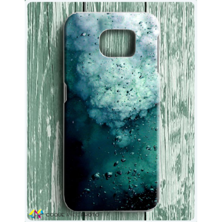 Coque avec photo Samsung Galaxy S7 Edge