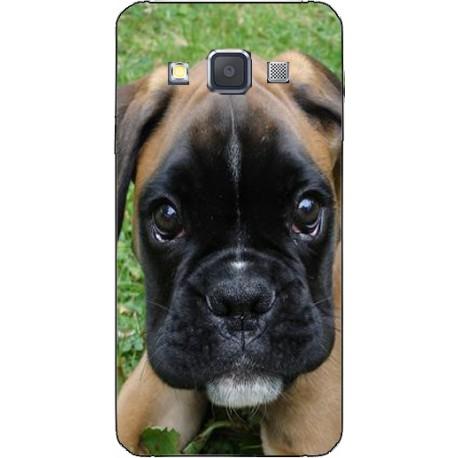 Coque avec photo pour Samsung Galaxy A3