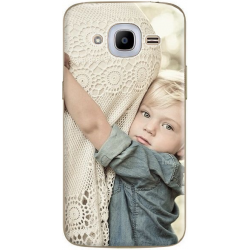 Coque avec photo Samsung Galaxy J2