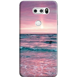 Coque LG V30 personnalisable