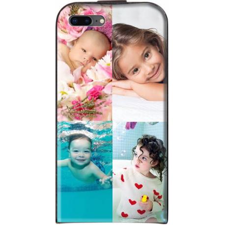 Housse verticale iPhone 8 personnalisable