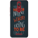 Coque Wiko View personnalisable