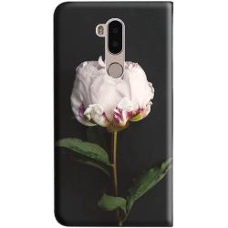 Housse portefeuille Alcatel A7 XL personnalisable