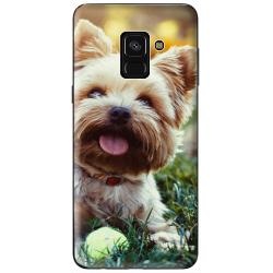 Coque Samsung Galaxy A8 2018 personnalisable