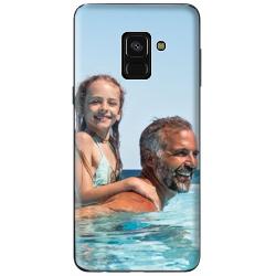 Coque Samsung Galaxy A8+ 2018 personnalisable