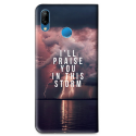 Housse portefeuille Huawei P20 Lite personnalisable