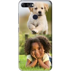 Coque Asus Zenfone Max Plus M1 ZB570TL personnalisable
