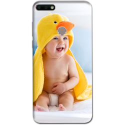 Coque Huawei Honor 7C personnalisable
