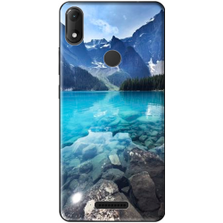 Coque Wiko View Max personnalisable