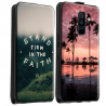 Housse verticale Samsung Galaxy A6 + 2018 personnalisable