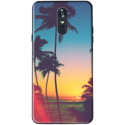 Coque LG Stylo 4 personnalisable