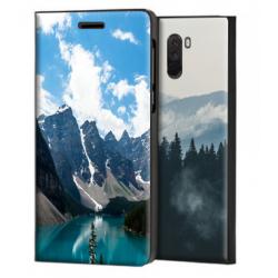 Housse portefeuille Xiaomi Pocophone F1 personnalisable