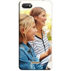 Coque Wiko Harry 2 personnalisable