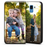 Housse portefeuille Samsung Galaxy J6 Plus personnalisable
