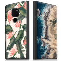 Housse portefeuille Huawei Mate 20 personnalisable
