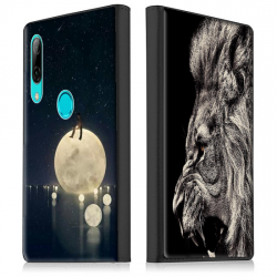 Housse portefeuille Huawei P Smart 2019 personnalisable