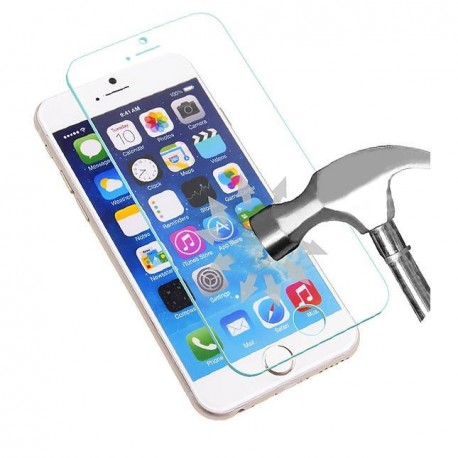 Protection en verre trempé pour iPhone 6 4.7