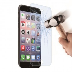 Protection en verre trempé pour iPhone 6 Plus