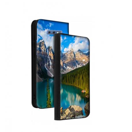Housse portefeuille Samsung Galaxy S10 Plus personnalisable