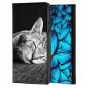Etui portefeuille Huawei P30 personnalisable