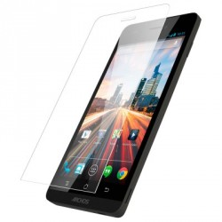 Protection en verre trempé pour HTC Desire 510