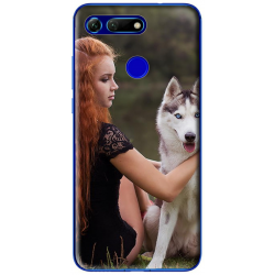 Coque Honor View 20 personnalisable