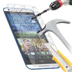Protection en verre trempé pour HTC Desire 620