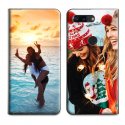 Housse portefeuille OnePlus 5T personnalisable
