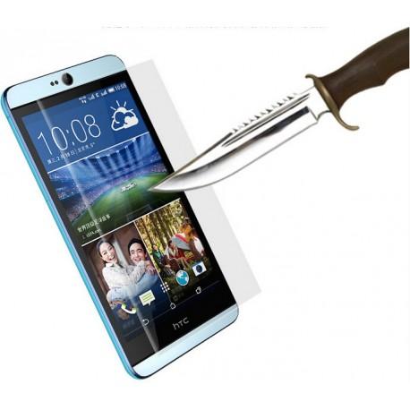 Protection en verre trempé pour HTC Desire 826