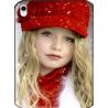 Housse portefeuille iPad Pro 11 personnalisable