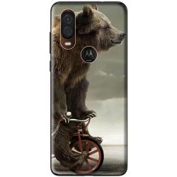 Coque Motorola One Vision personnalisable