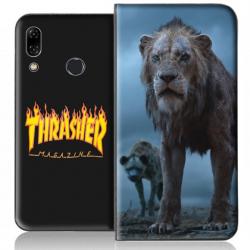 Housse portefeuille Asus Zenfone 5 ZE620kl personnalisable
