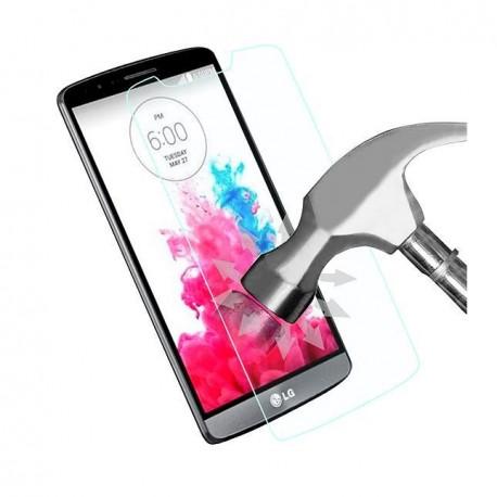 Protection en verre trempé pour LG G3