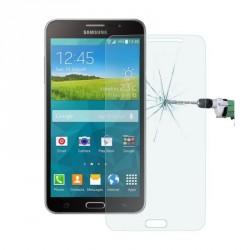 Protection en verre trempé pour Samsung Galaxy Mega 2