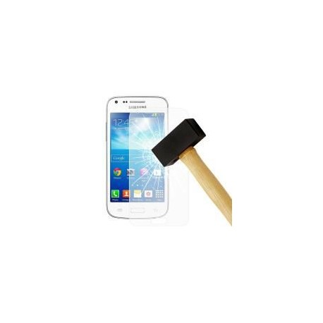 Protection en verre trempé pour Samsung Galaxy Core Plus