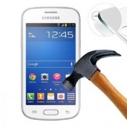 Protection en verre trempé pour Samsung Galaxy Trend Lite