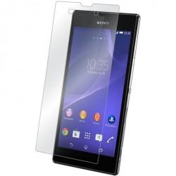 Protection en verre trempé pour Sony Xperia T3