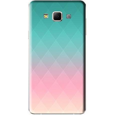 Coque avec photo pour Samsung Galaxy A7