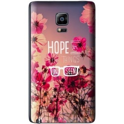 Coque avec photo Samsung Galaxy Note Edge