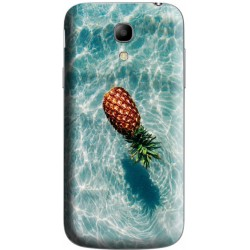 Coque avec photo Samsung Galaxy S4 Mini