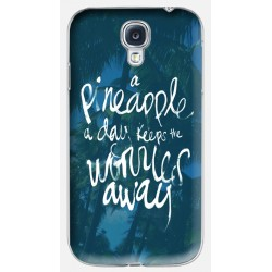 Coque avec photo Samsung Galaxy S4