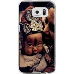 Coque avec photo pour Samsung Galaxy S6