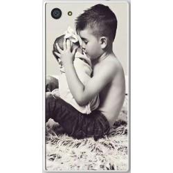 Coque avec photo pour Samsung Galaxy Z5 Compact