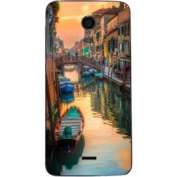 Coque avec photo Wiko Wax